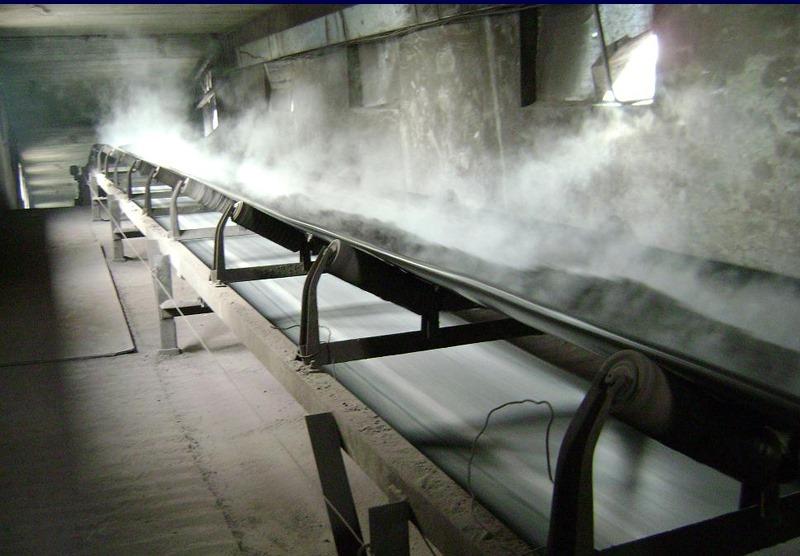 термостойкая конвейерная лента