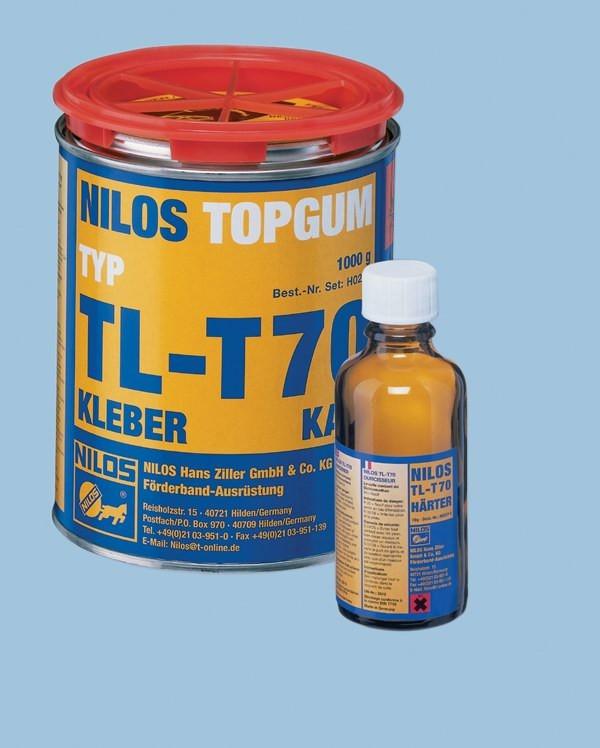 клей nilos tl t70 topgum