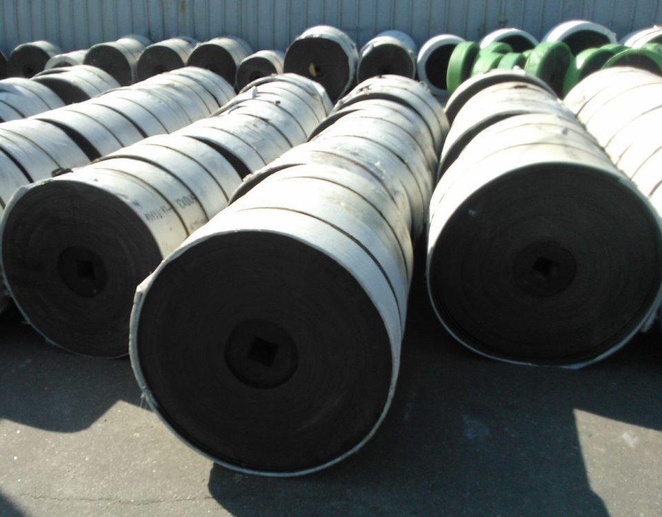 ремонт транспортерной ленты